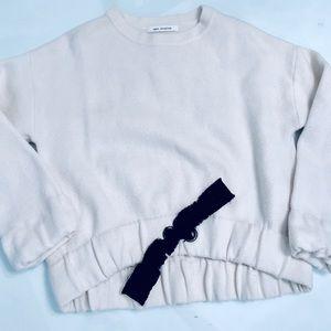 Girls Zara sweater size 6